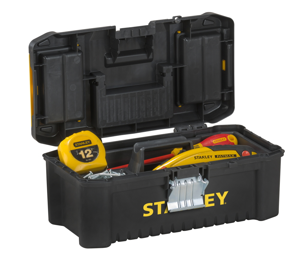 STANLEY presents two new versions of organizers